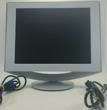 "Sony 15"" LCD Color Computer Display Monitor (SDM-HS53) -EXCELLENT- FREE SHIPPING"