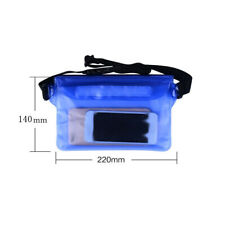 Cell Phone Pouch Waterproof Phone Pouch Underwater Dry Bag Swimming Bags Y3