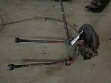 04 TOYOTA CAMRY R. REAR SUSPENSION W/O CROSSMEMBER 6 CYL W/ABS DISC LE AND SE