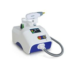 Q Switched Nd Yag. Apollo Jupiter Tattoo Removal Laser Uk's best selling Laser