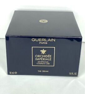 Guerlain Orchidee Imperiale Exceptional Complete Care The Rich Cream 50ml/1.6oz