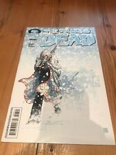 The Walking Dead Issue #7 2nd Second Print VF-NM Condition Image Comics RARE!