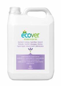 Ecover  Liquid Hand Soap - Aloe Vera & Lavender - 5Ltr - 58294