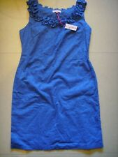 PER UNA BLUE DRESS SIZE 14 NEW WITH TAGS