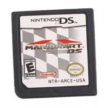Nintendo Mario Kart DS Game Card for 3DS NDSI DSI DS US Seller