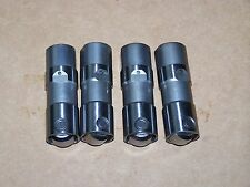 Harley Davidson OEM Valve Lifters XL883 XL1200 2004 and Up Only 200 miles!
