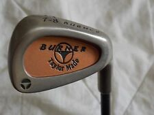 Taylor Made K30 Burner 7 / 8 Iron For age 7-9 Junior Golf Club with bubble shaft
