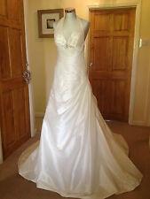 Pronovias Halterneck Wedding Dresses