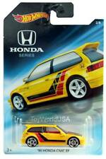 2018 Hot Wheels Honda Series #2 '90 Honda Civic EF