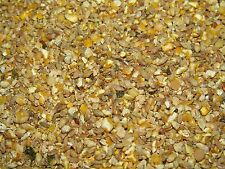 Exoticfarm Chicken feed Laying hens feed Premium with Herbs 6 kg Bag
