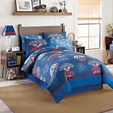 Ryan 6-Piece Twin Sports Athletic Comforter Set