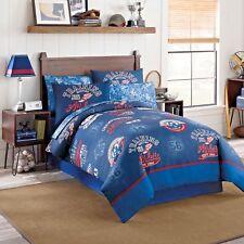 Ryan 6-Piece Twin Sports Athletic Comforter Set
