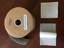 Atech BR10 BAND- 1mm x 100mm x 15m Butyl based Waterproofing Self adhesive tape
