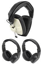 Beyerdynamic DT-102-400 OHM Single Ear Version of DT-100 Headphones+2 Headphones