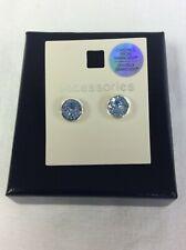 Swarovski ladies stud earrings
