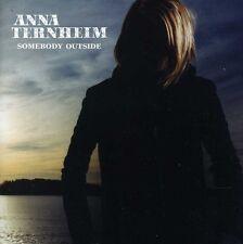 Anna Ternheim - Somebody Outside [New CD]