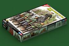 Hobby Boss 1/35 Allemand Infanterie Set Volume 1 ( Tôt ) #84413