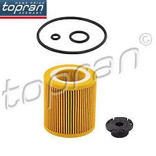 For BMW F20 F21 F22 F30 F31 F34 F32 F33 F36 F07 F10 E84 E89 Engine Oil Filter*