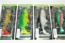 Rovex Pike Fishing Lures 200mm 141g
