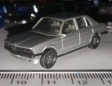 041 ☼ SPECIAL HERPA VOITURE ANTIQUE BMW 528I OLD TIME ECHELLE 1:87 HO OCCASION