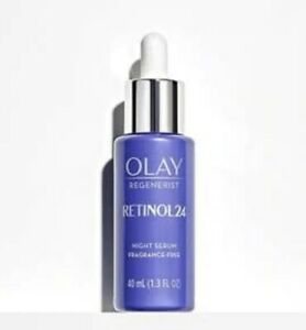 Olay - REGENERIST RETINOL24 NIGHT SERUM 40ml