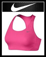 NIKE DRI-FIT VICTORY SHAPE HIGH SUPPORT SPORT BRA SIZE XS & S (NEW) MSRP $42
