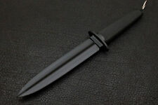 Cold Steel Nightshade FGX Tai Pan Knife Single Piece Griv-Ex Construction 3.7 oz