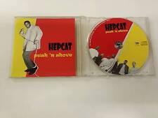HEPCAT PUSH 'N SHOVE CD 2000