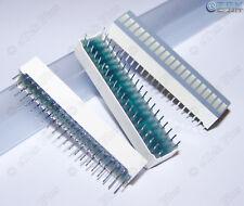 3x 20-Segs Green LED Bargraph Bar Graph {Bar Light for LED Audio VU Meter} - USA