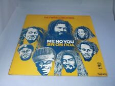 Twinkle Brothers:   Me No You  You No Me    1989  POLISH  EX+  LP