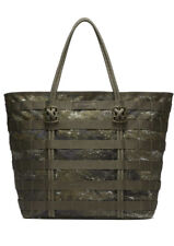 Nike NEW Unisex AF-1 Tote Bag Laptop Green Camo Realtree Air Force 1 BA6392-222
