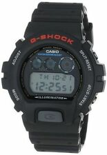 Casio G-Shock 200 Meter Watch, Chronograph, Resin Strap, Alarm,  DW6900