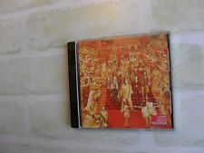 THE ROLLING STONES - IT'S ONLY ROCK 'N ROLL - 1974 CBS - AUDIO MUSIC CD