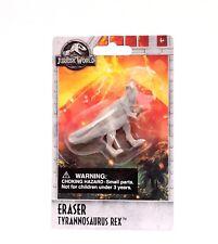 Jurassic World Tyrannosaurus Rex Universal Studios Eraser - Stocking Stuffer
