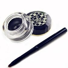 LOVE ALPHA EYELINER CREAM LASTING DRAMA GEL INCLUDES BRUSH