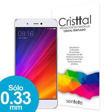 Sentete® Xiaomi Mi5s Protector de Pantalla de Cristal Templado PREMIUM