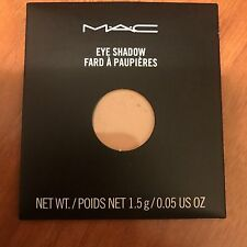 """BNIP, MAC Eyeshadow Refill """"ORB"""", 100% Authentic"""