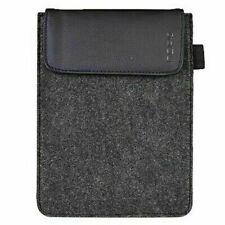 """Incipio Gray Felt Sleeve Case For iPad Mini & 7"""" Tablet eReader (ONLY SLEEVE)"""