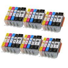30 NON-OEM CANON PGI-250 XL CLI-251 XL MG7120 MG7520 IP8720 IP7220 MG5420