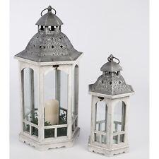 deko kerzenst nder teelichthalter aus metall mit haus g nstig kaufen ebay. Black Bedroom Furniture Sets. Home Design Ideas