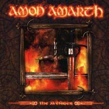AMON AMARTH - The Avenger - CD(Remastered) - DEATH METAL