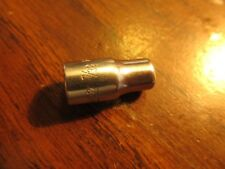 "Vintage Snap-on Tools USA 1/4"" Drive 7/32"" 6 Point Socket MSV7"