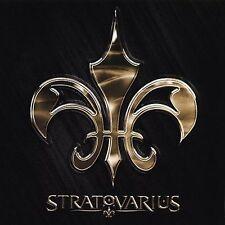 Stratovarius [Limited] STRATOVARIUS CD LTD DIJIPACK