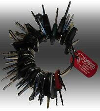 48 Keys Heavy Equipment / Construction Ignition Key Set