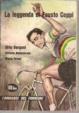 VERGANI - NOTARNICOLA - ORIANI - LEGGENDA DI FAUSTO COPPI - VL98
