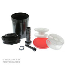 Pro Universal Película desarrollo del tanque de procesamiento de 2 x 35 mm o 120 Formato Medio