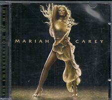 CD ALBUM 14 TITRES--MARIAH CAREY--THE EMANCIPATION OF MIMI--2005
