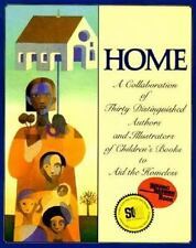 Home: A Collaboration of Thirty Authors & Illustrators Reading Rainbow Books