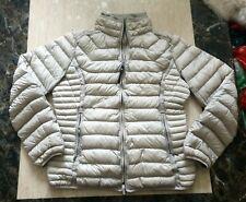 womens PARAJUMPERS GEENA DOWN  jacket lightweight puffer size XXL uk 16-18.  c
