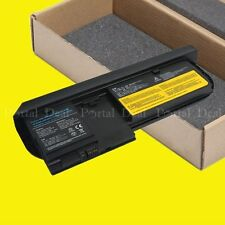 6 Cells Battery for LENOVO ThinkPad X220t X220 X220i Tablet 0A36285 0A36286